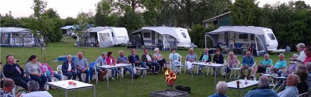 Campinggasten Camping de Lijsterbes
