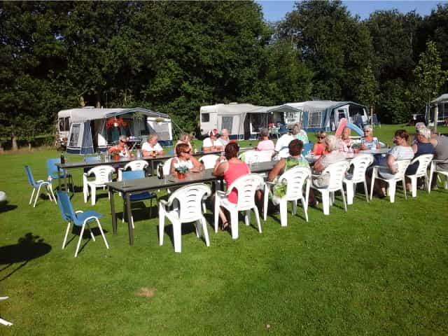 Actviteiten Camping de Lijsterbes