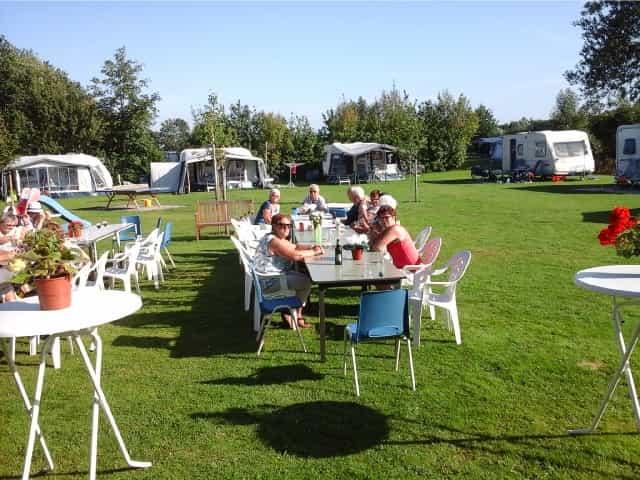 Fotoalbum Camping de Lijsterbes